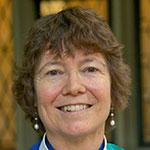 Rev. Dr. Margaret Bullitt-Jonas