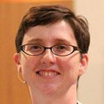 Rev. Eileen Gebbie