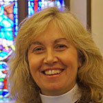 Rev. Stephanie Johnson