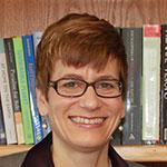 Rev. Dr. Janet Parker