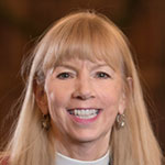 Rev. Dr. Anita Louise Schell