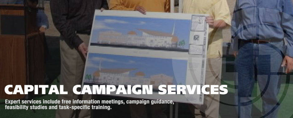 Capital Campaign Services