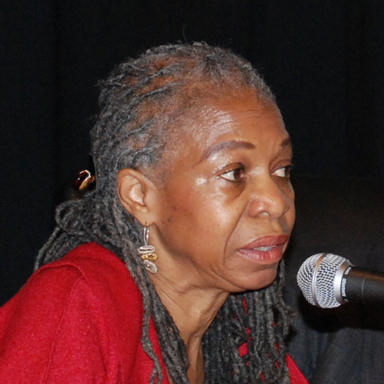 Iva Carruthers